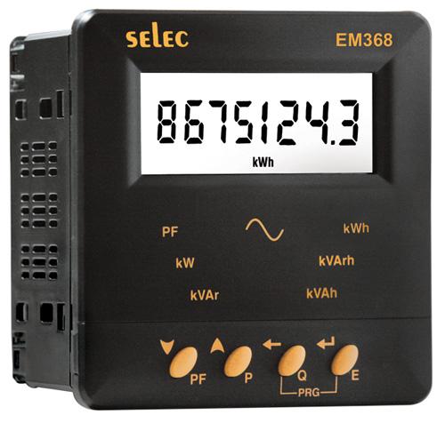EM Series (Energy Meters)