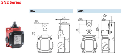 SN2 Series AHS