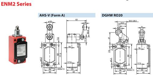 ENM2 Series DGHW RO20