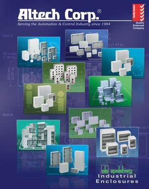 /& Cases PS2518-6f Altech Corporation 105-411 Enclosures Boxes