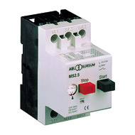 UL508 miniature circuit breaker